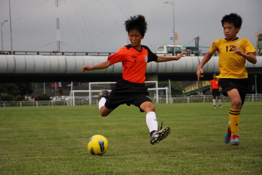 中華隊將面對南韓、北馬里納群島、香港等隊