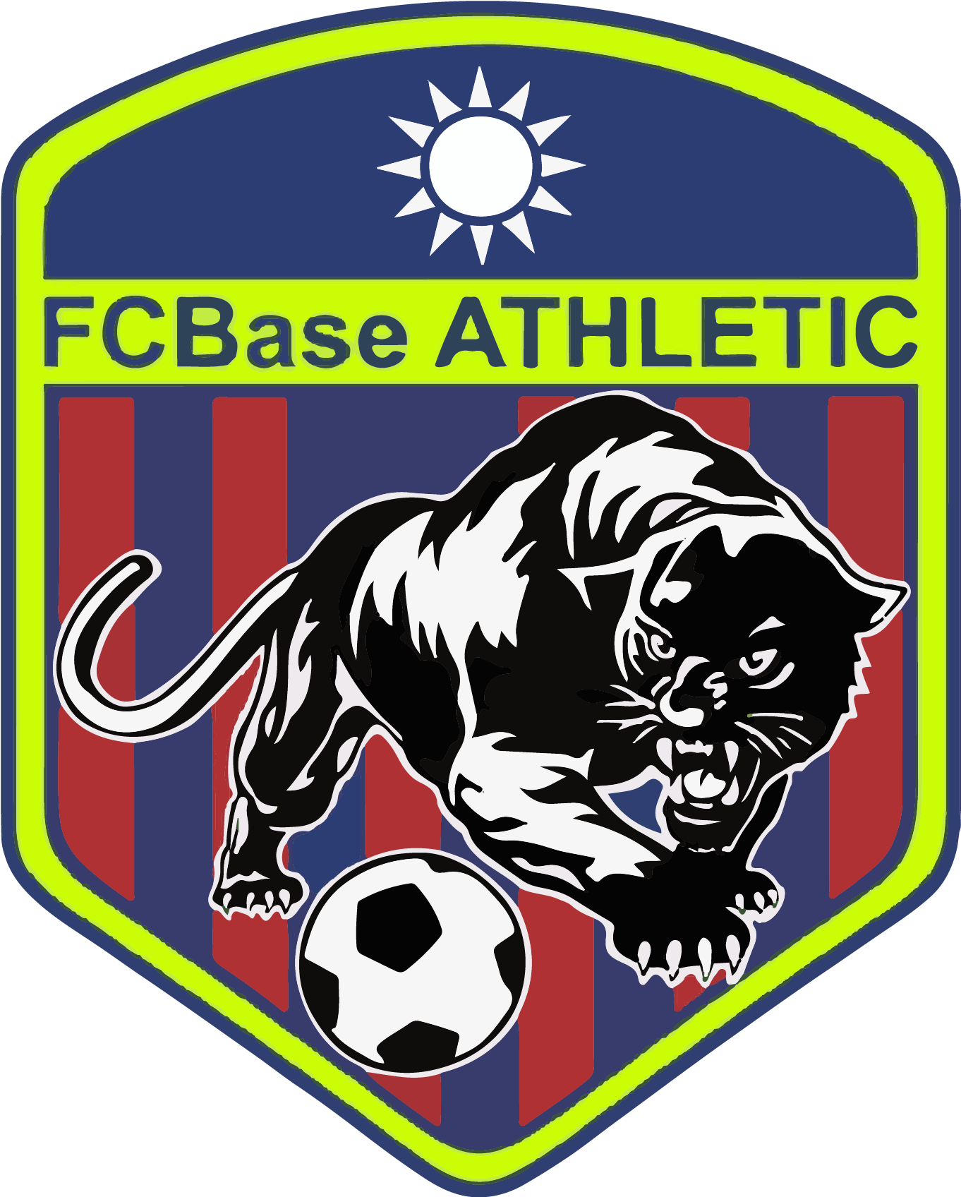 FCBase ATHLETIC