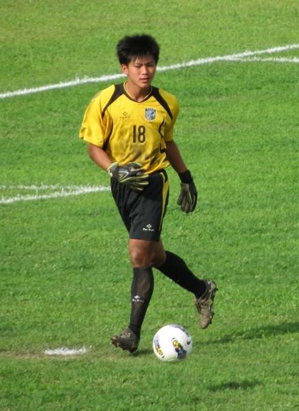 邱育宏對越南把關,贏得多方的肯定。