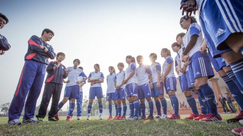 亞運女足積極備戰,伊斯特拉盃將考驗球隊成色