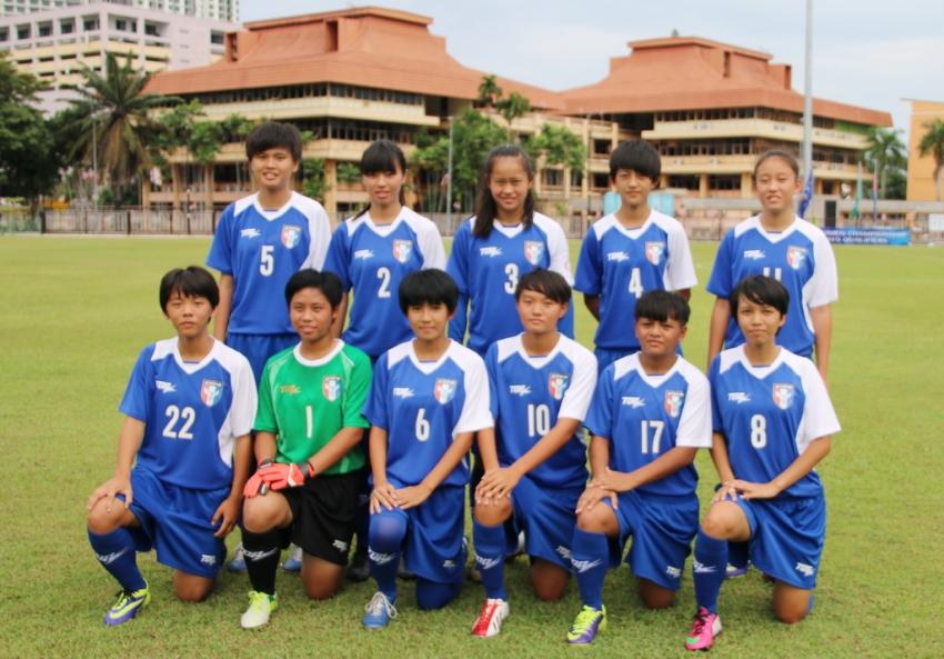中華隊首戰告捷 7比0擊敗柬埔寨