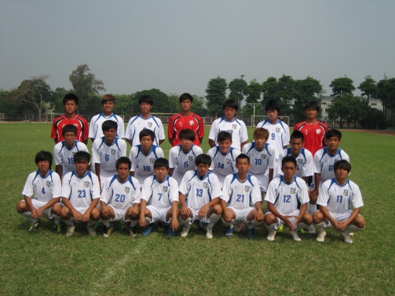 U19中華隊23名球員